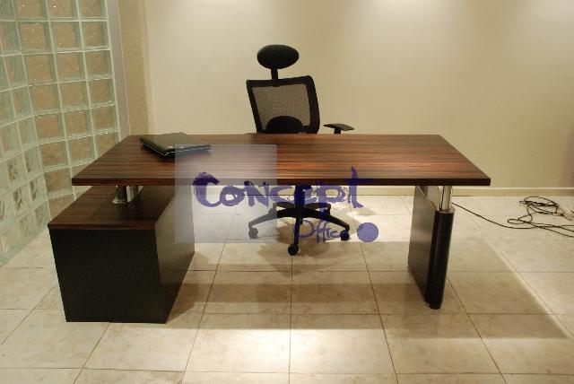 L nea kum for Herrajes para muebles de oficina